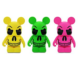 Vinylmation Urban Redux Series 2 Combo Pack - 3