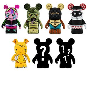 Vinylmation Urban Redux 2 Series Figure - 3