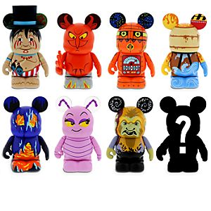 Vinylmation Park 13 Series Figure - 3
