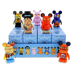 Vinylmation Park 13 Series Tray