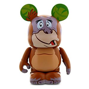 Vinylmation Animation 4 Series King Louie Combo Pack - 3