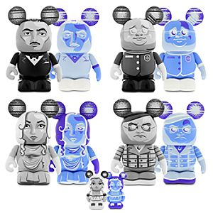 Vinylmation Park 13 Series Figure Set - The Twilight Zone: Tower of Terror