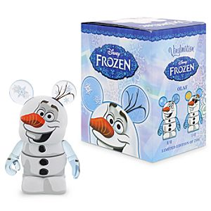 Vinylmation Olaf 3 Figure - Frozen