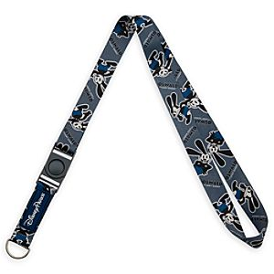 Oswald the Lucky Rabbit Lanyard