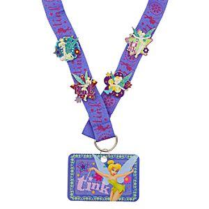 Tinker Bell Pin Trading Starter Set