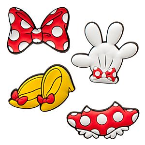Best of Minnie Mouse Magnet Set