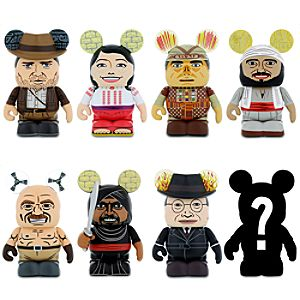 Vinylmation Indiana Jones Series Figure - 3