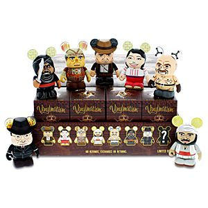 Vinylmation Indiana Jones Series One Tray