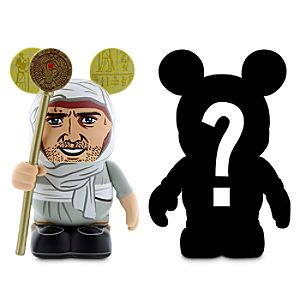 Vinylmation Indiana Jones Series 1 Indiana Jones Combo Pack - 3