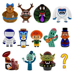Vinylmation Park Starz 3 Series Figure