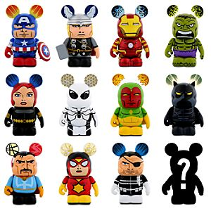 Vinylmation Marvel 1 Series Figure - 3
