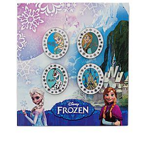 Frozen Pin Set