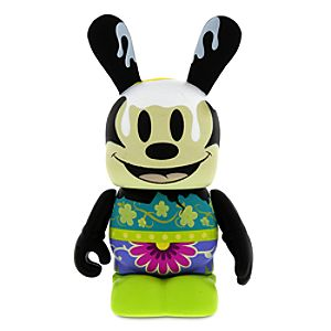 Vinylmation Easter 2014 Oswald - 3