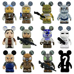 Vinylmation Star Wars 4 Series Figure - 3