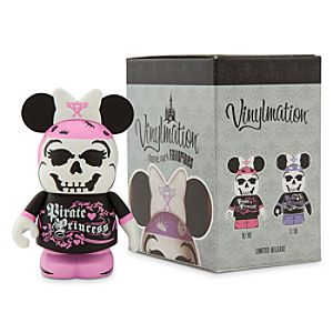 Vinylmation 3 Figure - Pirate Princess