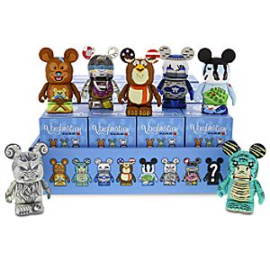 Vinylmation Park 14 Series Tray