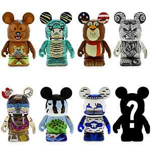 Vinylmation Park 14 Series Figure - 3