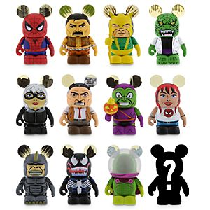 Vinylmation Marvel 2 Series Figure - 3