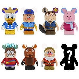 Vinylmation Animation 5 Series Figure - 3