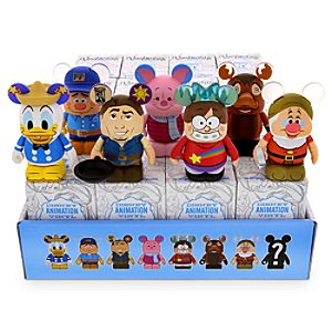 Vinylmation Animation 5 Series Tray