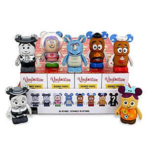 Vinylmation Toy Story 2 Series Tray