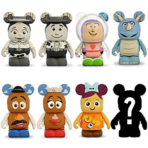 Vinylmation Toy Story 2 Series Figure - 3
