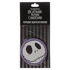 Jack Skellington Air Freshener