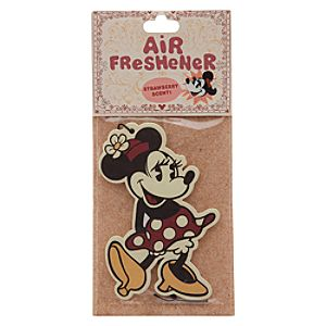 Minnie Mouse Air Freshener