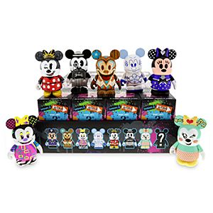Vinylmation D Tour 2 Series Tray