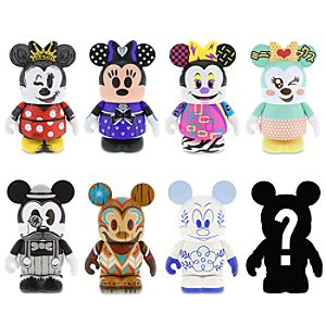 Vinylmation D Tour 2 Series Figure - 3