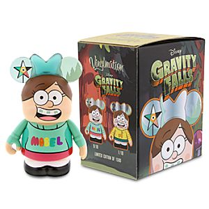 Vinylmation Gravity Falls Series 3 Eachez Figure - Mabel Pines