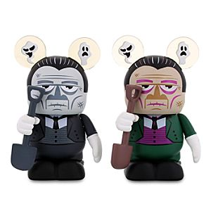 Vinylmation Haunted Mansion 3 Figure - Grave Digger