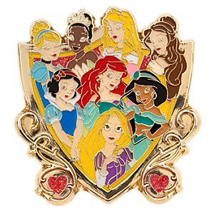 Disney Princess Pin