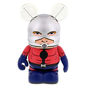 Vinylmation Marvel Series 3 Eachez Figure - Ant-Man