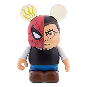 Vinylmation Marvel Eachez 3 Figure - Peter Parker/Spider-Man