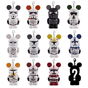 Vinylmation Jr. Series 13 Star Wars Troopers 1 1/2 Figure
