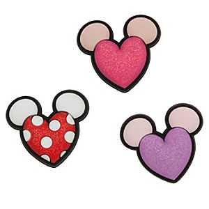 Minnie Mouse Icon MagicBandits Set - Hearts