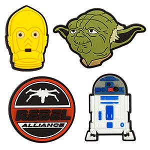 Star Wars MagicBandits Set - Rebel Alliance