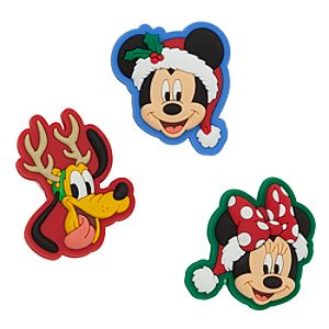 Mickey Mouse and Friends MagicBandits Set - Holiday