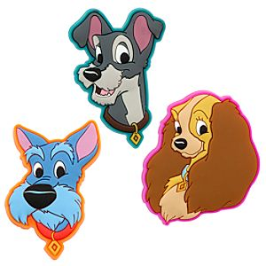 Lady and the Tramp MagicBandits Set