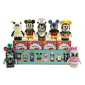 Vinylmation Mickey Mouse Cartoon Series Tray