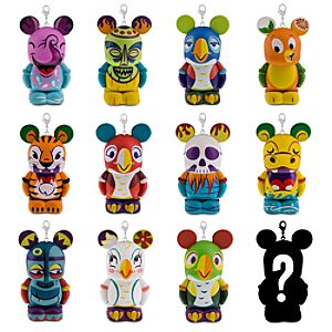 Vinylmation Jr. Series 12 Adventureland 1 1/2 Figure