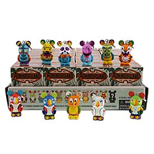 Vinylmation Jr. Series 12 Adventureland Tray