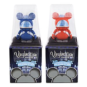 Vinylmation Park Series 16 Monorail Mark 1 Combo Pack - 3