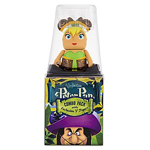 Vinylmation Peter Pan Series Tinker Bell Combo Pack - 3