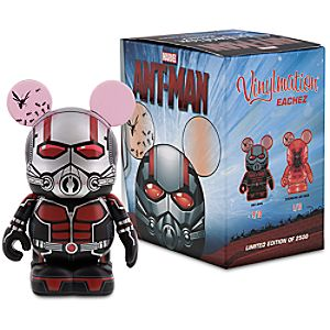 Vinylmation Marvel Eachez 3 Figure - Ant-Man