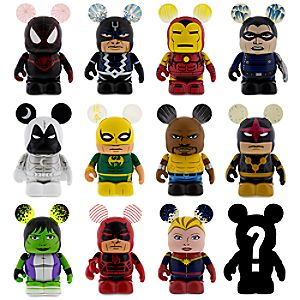 Vinylmation Marvel 3 Series Figure - 3