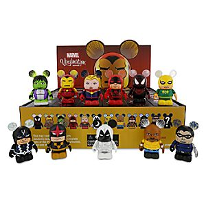 Vinylmation Marvel 3 Series Tray