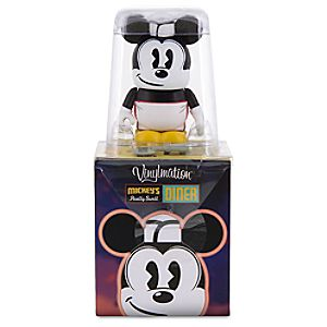 Vinylmation Mickeys Really Swell Diner Combo Pack - 3