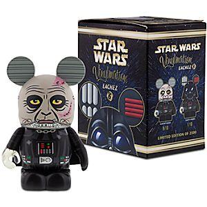 Vinylmation Darth Vader Eachez 3 Figure - Limited Edition - Star Wars